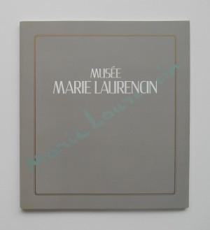 L'œuvre de Marie Laurencin (1983)マリー・ローランサン/(株)エーシーシー編集・制作/マリー・ローランサン美術館