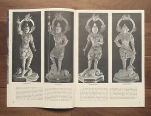 東大寺の戒壇院の四天王像の画像・説明のページより