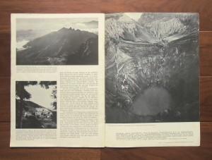 奥付、ASO — Werkstatt eines Vulkansのページの一部より