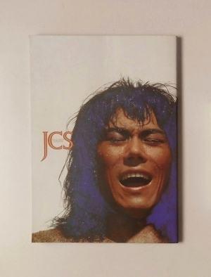 ジーザス・クライスト=スーパースター(1994) 劇団四季パンフレット