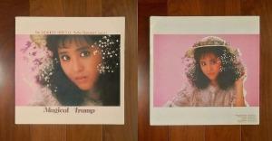 松田聖子コンサート パンフレット(1984) : '84 MINOLTA SPECIAL Seiko Matsuda Concert