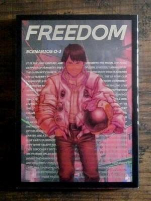 FREEDOM SCENARIOS 0→3